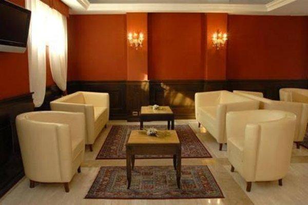 Hotel Lemi - фото 3
