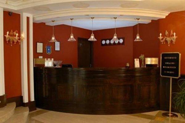 Hotel Lemi - фото 9
