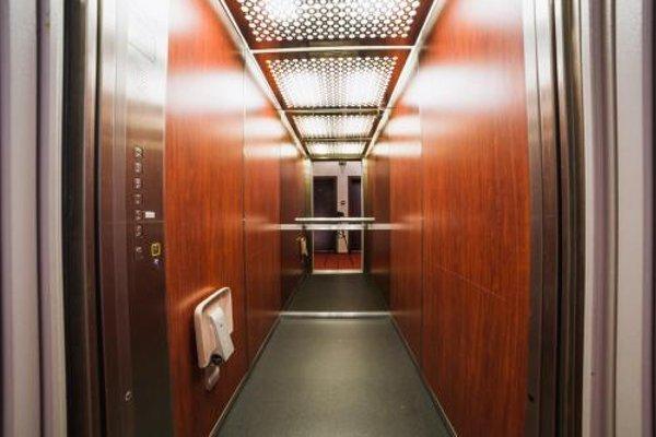 Hotel Adria - фото 15