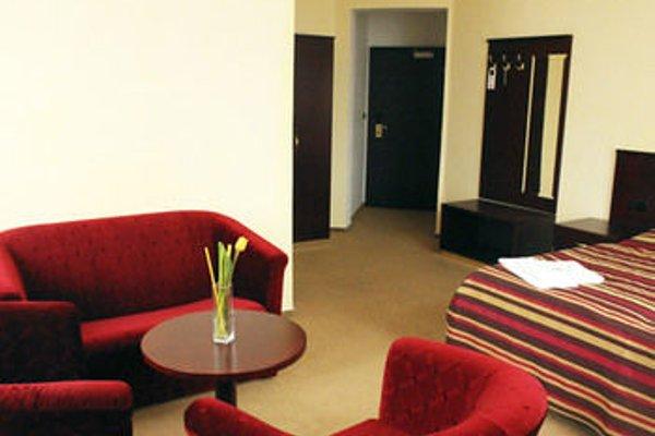 Hotel Adria - фото 7