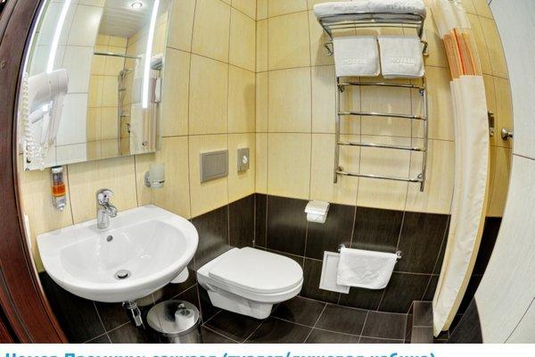 Start Hotel - 3