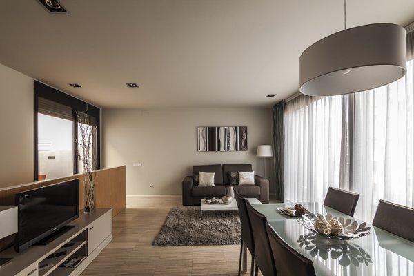 Barna House Apartments - фото 11