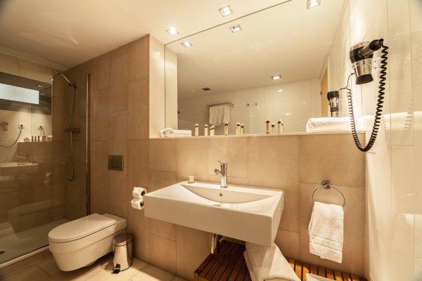 Barna House Apartments - фото 13
