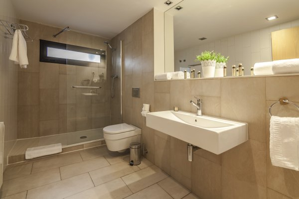 Barna House Apartments - фото 14