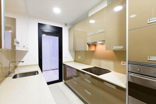 Barna House Apartments - фото 18