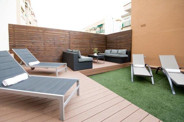 Barna House Apartments - фото 23