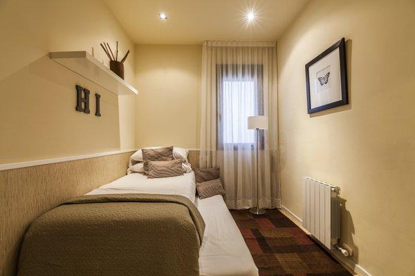 Barna House Apartments - фото 5