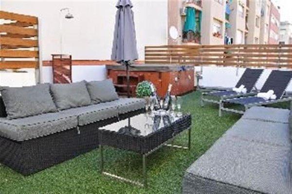 Barna House Apartments - фото 7