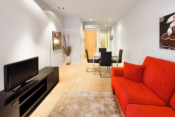 Barna House Apartments - фото 8