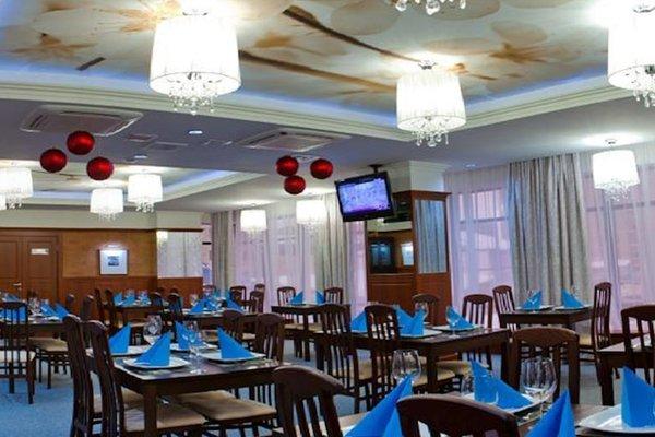 Бизнес Отель - фото 11