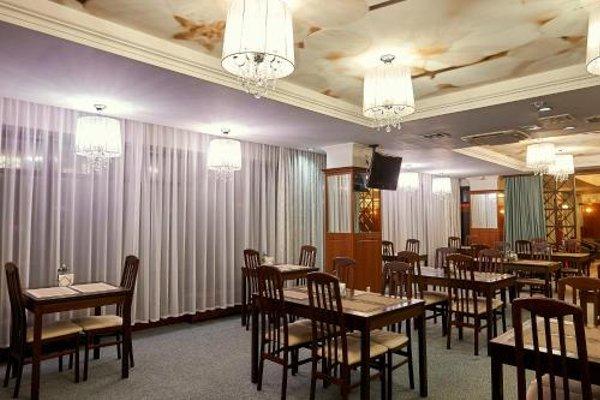 Бизнес Отель - фото 12