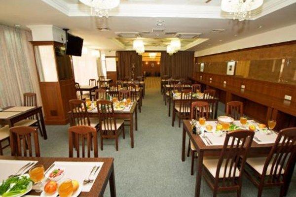 Бизнес Отель - фото 13