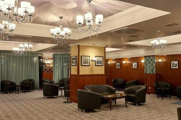 Бизнес Отель - фото 14