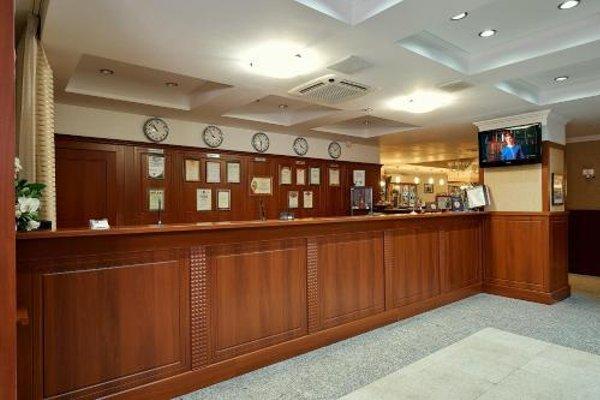 Бизнес Отель - фото 15