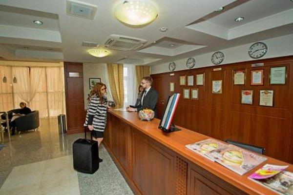 Бизнес Отель - фото 16