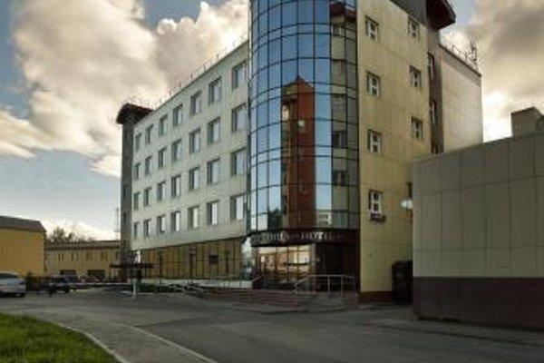 Бизнес Отель - фото 22