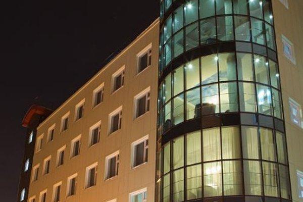 Бизнес Отель - фото 23