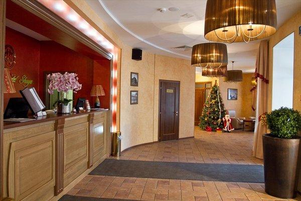 Гранд Отель Шуя - фото 17