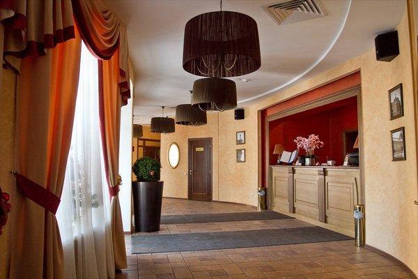 Гранд Отель Шуя - фото 18