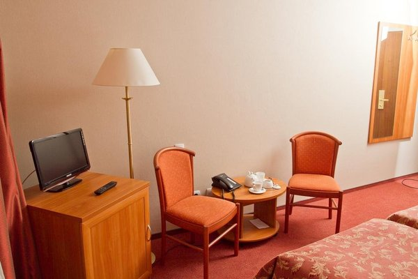 Гранд Отель Шуя - фото 5