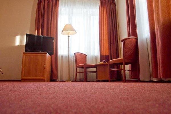 Гранд Отель Шуя - фото 7