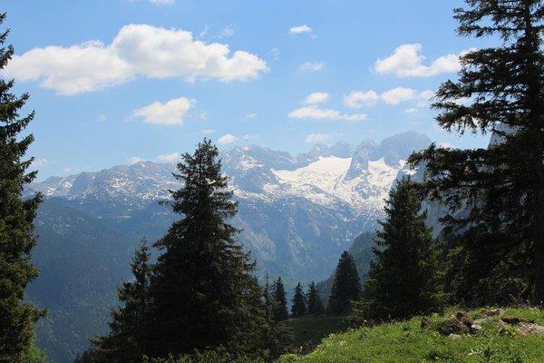 Salzburger Dolomitenhof - фото 10