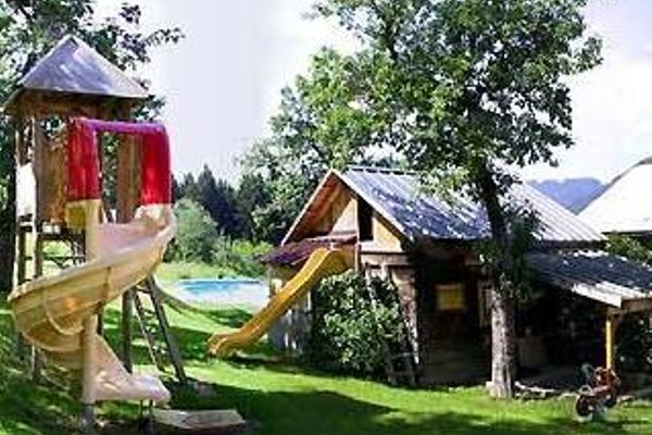 Salzburger Dolomitenhof - фото 18