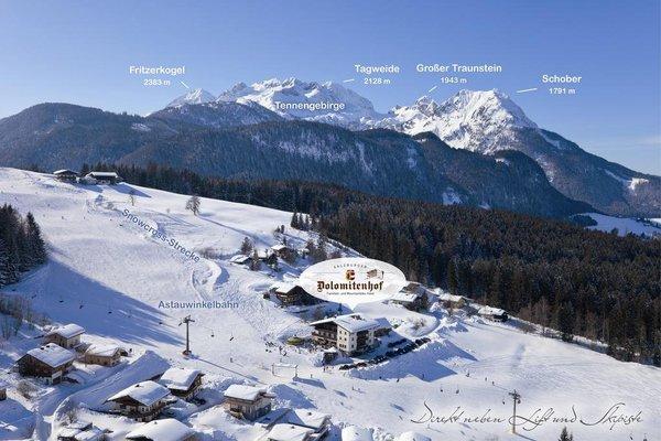 Salzburger Dolomitenhof - фото 21