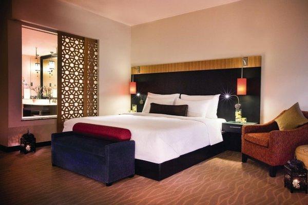 Movenpick Hotel Ibn Battuta Gate - фото 22