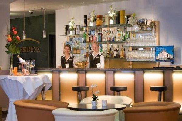 City Hotel Isar-Residenz - фото 11