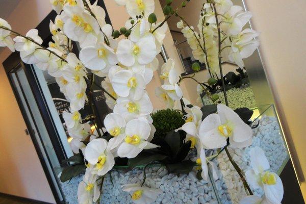 City Hotel Isar-Residenz - фото 12