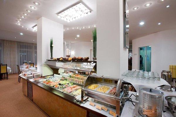City Hotel Isar-Residenz - фото 14