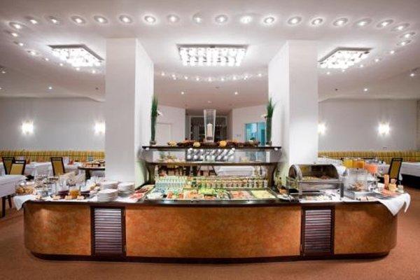City Hotel Isar-Residenz - фото 15