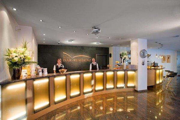 City Hotel Isar-Residenz - фото 16