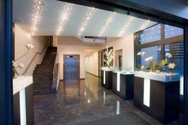 City Hotel Isar-Residenz - фото 18