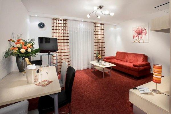 City Hotel Isar-Residenz - фото 3