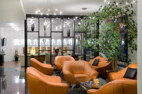 City Hotel Isar-Residenz - фото 5
