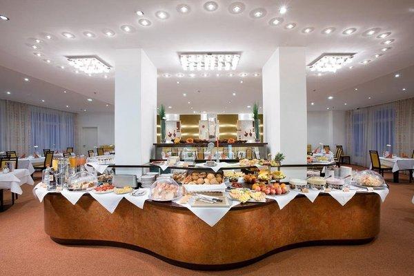 City Hotel Isar-Residenz - фото 8