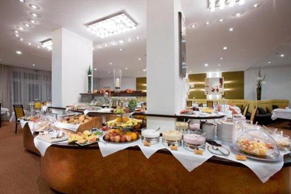 City Hotel Isar-Residenz - фото 9