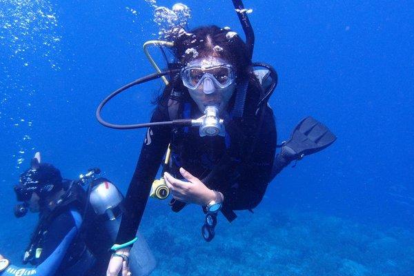 Leyte Dive Resort - фото 13