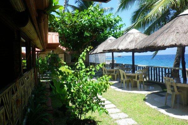 Leyte Dive Resort - фото 14