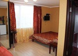 Мини-отель Santa-Fe фото 2 - Коктебель, Крым