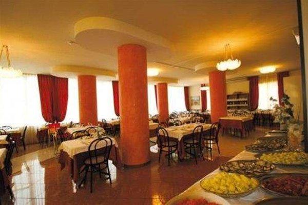 Hotel Aurora Mare - фото 16