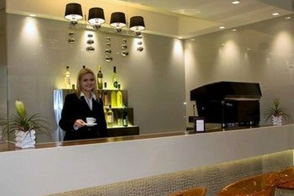 Hotel Aurora Mare - фото 18