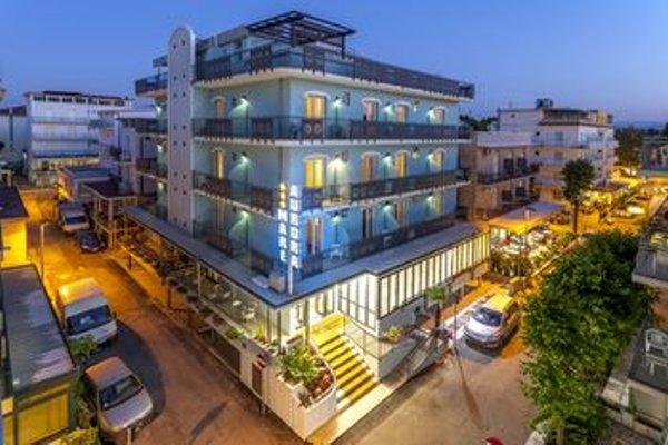 Hotel Aurora Mare - фото 21