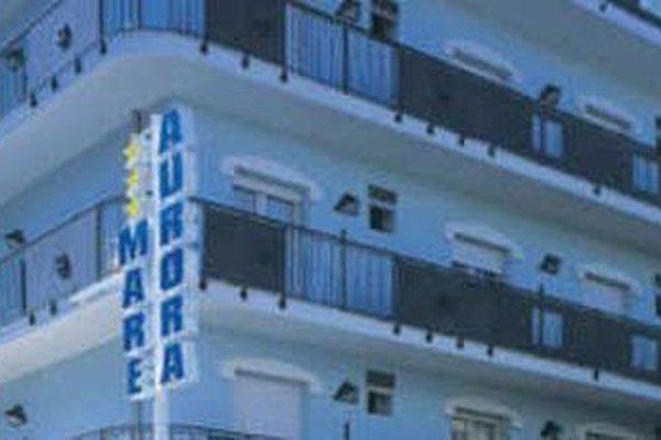 Hotel Aurora Mare - фото 22