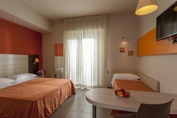 Hotel Aurora Mare - фото 5