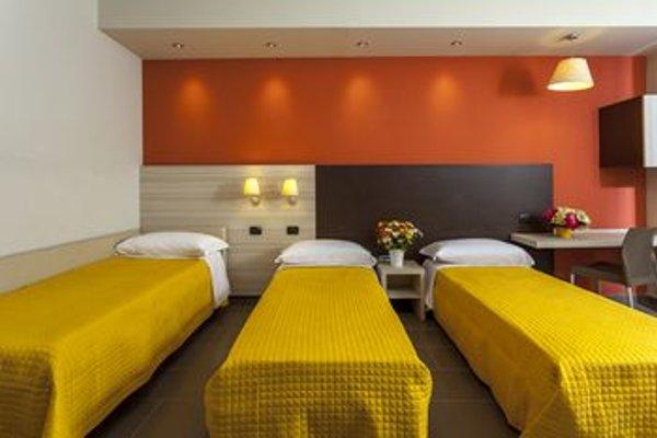 Hotel Aurora Mare - фото 6