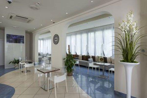 Hotel Aurora Mare - фото 9
