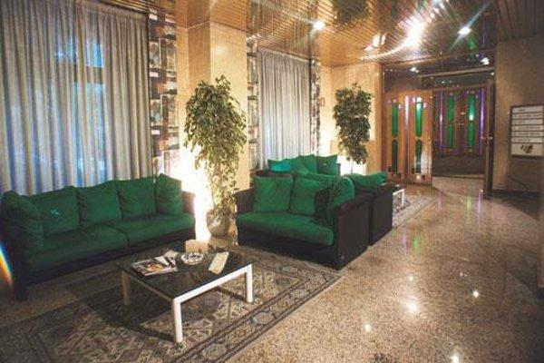 Grand Hotel Italiano - фото 10
